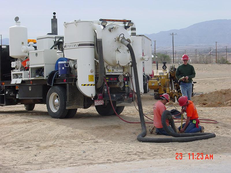 Hydro Vacuum Extractions  Rocky Mountain Communication   -> Kuchnia Weglowa Hydro Vacuum